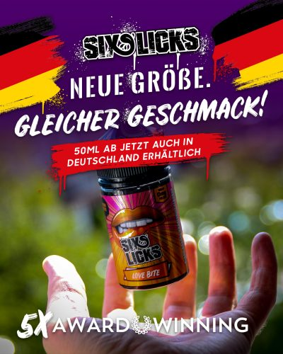 Six-Licks-50ml-Germany